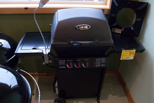 Mapleton Farm and home Clearance Grill